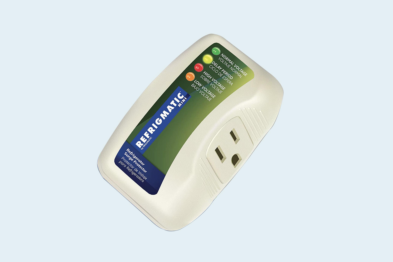 Refrigmatic WS 36300 Electronic Surge Protector Refrigerator