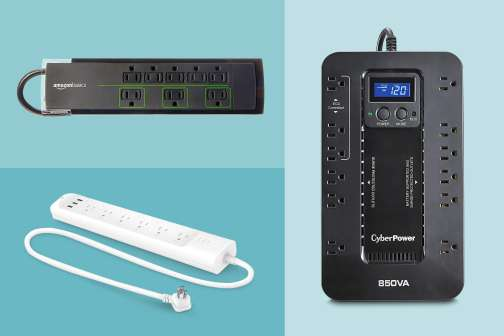 The Best Surge Protectors and Power Strips for your Money