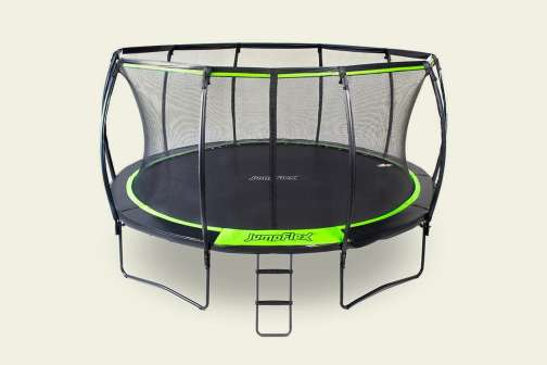 The Best Trampolines for Your Money