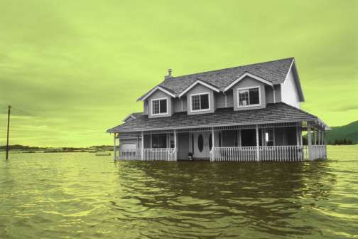 Flood Insurance Will Soon Cost Some Homeowners Hundreds More Each Year