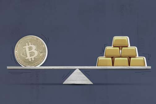 Why Crypto Fans Claim Bitcoin Is the New Gold