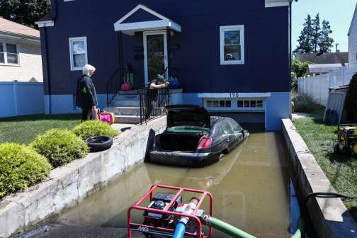 What Insurance Will (and Won't) Cover if Your Home or Car Was Ruined by Hurricane Ida