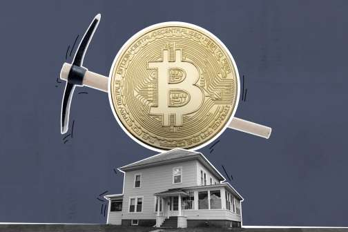 It Just Got Easier to Mine Bitcoin at Home