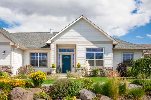 More Starter Homes Are Finally Hitting the Market
