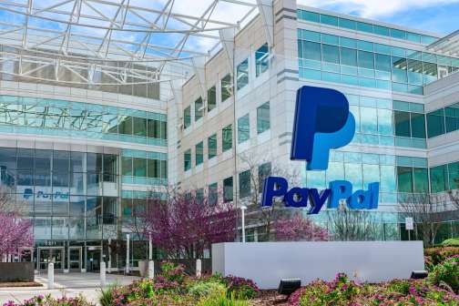 PayPal Is Launching a High-Yield Savings Account