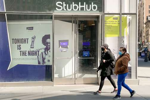 StubHub Refund Settlement: Ticket Holders Are Getting Millions Back for COVID-Canceled Events