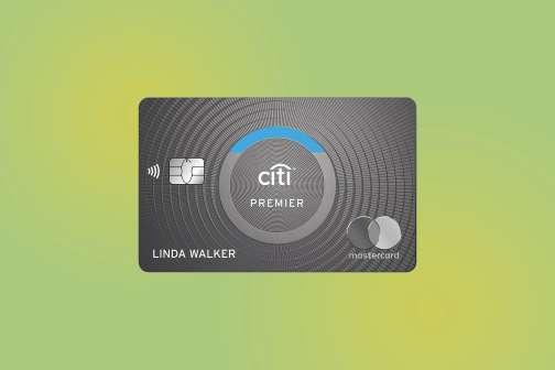 Credit Card Review: Citi Premier® Card