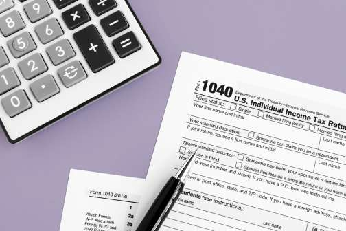 Friday Is the Tax Deadline if You Filed for an Extension Last Spring