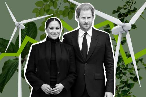 Harry and Meghan Want to Make the World a Better Place With ESG Investing. But That's Easier Said Than Done